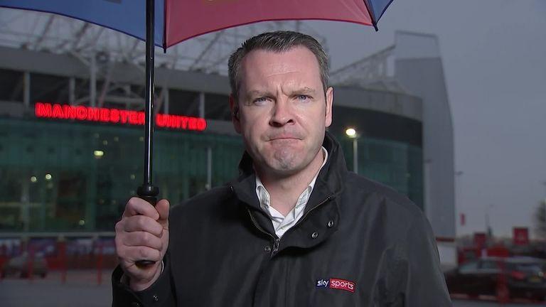Coronavirus: Chesterfield critica la decisión de la Liga Nacional de seguir jugando | Noticias de futbol 2