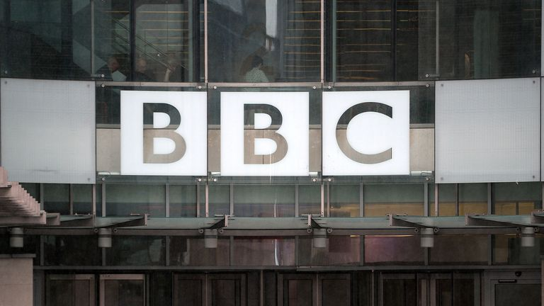 The BBC needs to change with the times, the culture minister said