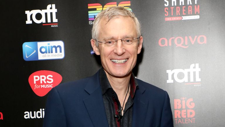 BBC veteran Jeremy Vine said the corporation is facing its 'hardest time' in his 33 years working there
