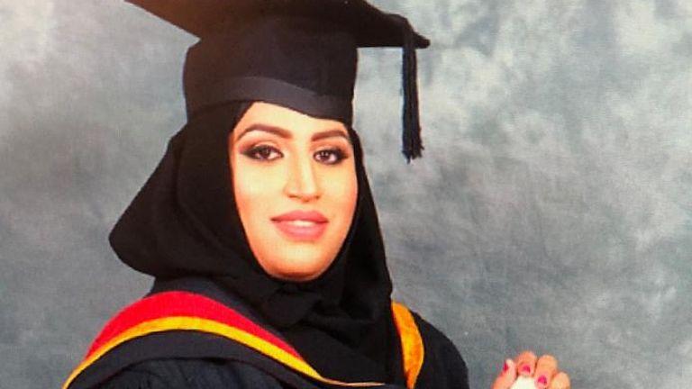 Pic: Areema Nasreen
