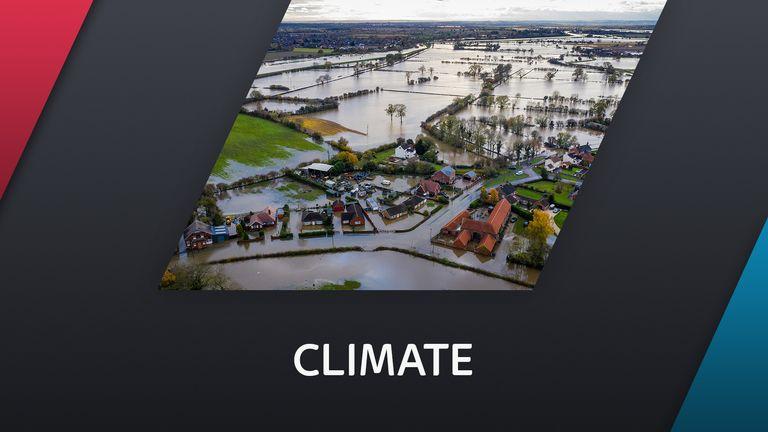 Budget - climate