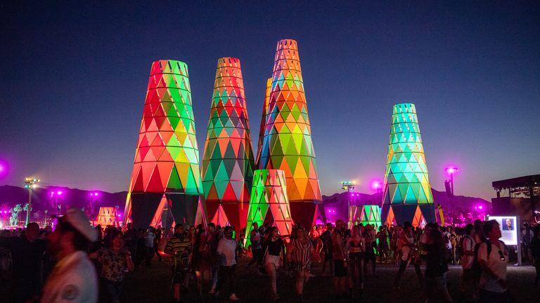 , Coronavirus: Coachella cancelled amid 'growing indications' of COVID surge in autumn   Ents & Arts News