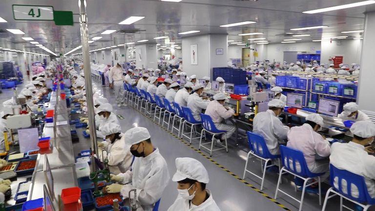China's economy has slid due to coronavirus outbreak