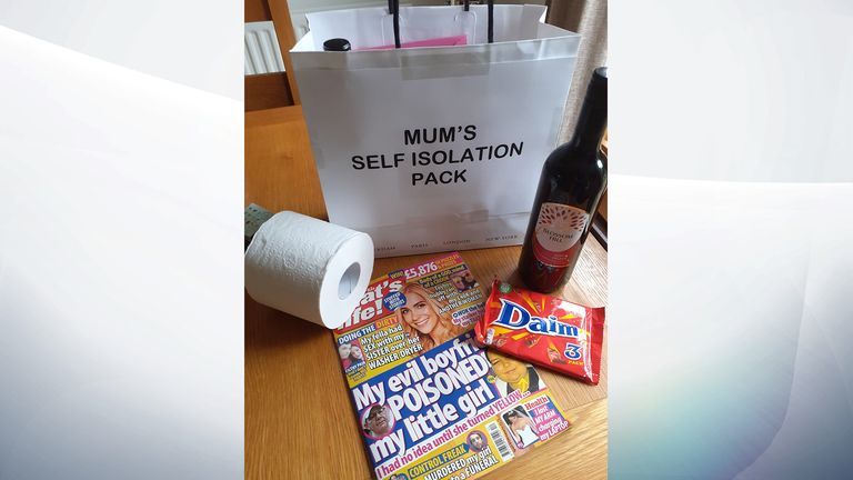 best present you could give your mum