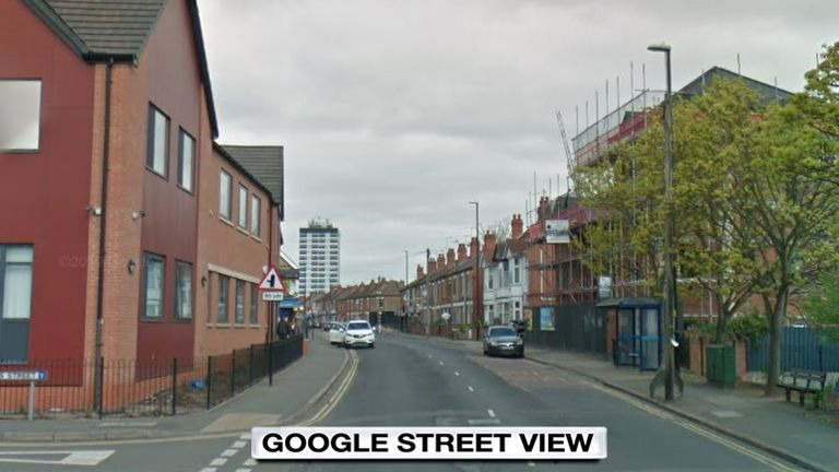 A murder investigation has been launched after a boy, 16, is stabbed to death in Clay Lane in Stoke, Coventry