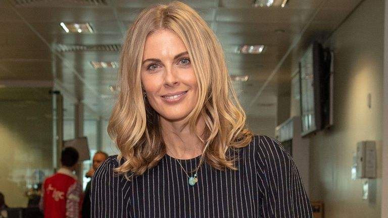 Donna Air. Pic: James Warren/SOPA Images/Shutterstock