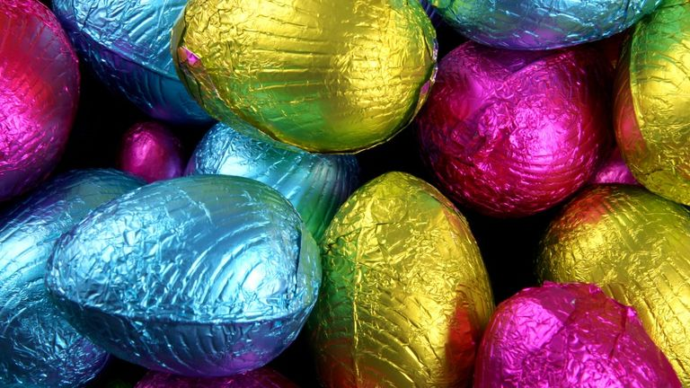 Convenience stores can continue selling Easter eggs during the coronavirus crisis, the Association of Convenience Stores has said