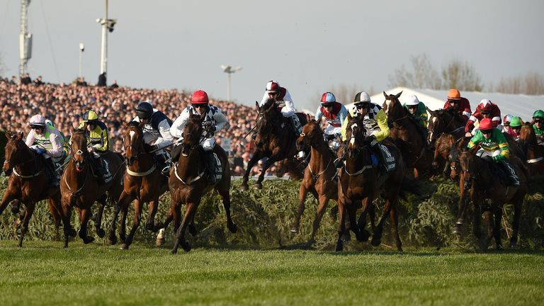 2019 Grand National