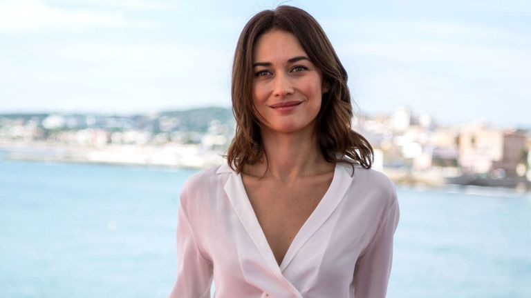 'The Room' photocall at the Sitges Film Festival, Spain - 07 Oct 2019