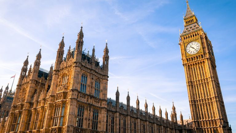 New restrictions are beingimposed on visitor access to the Palace of Westminster