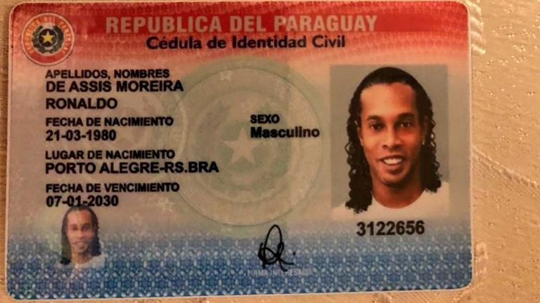 Pic: Fiscalia Paraguay