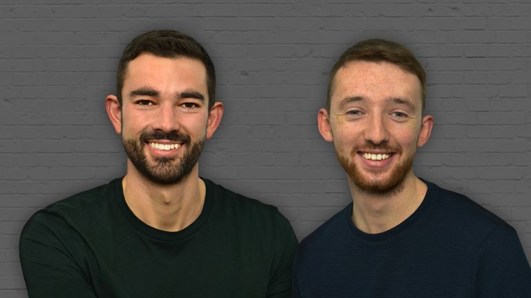 Tom Rose and Jack Pannett are teachers and sports coaches with an interest in the psychology of learning