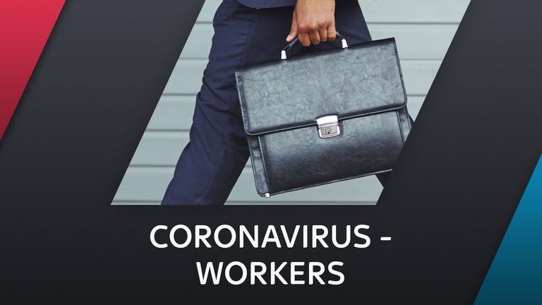 coronovirus budget