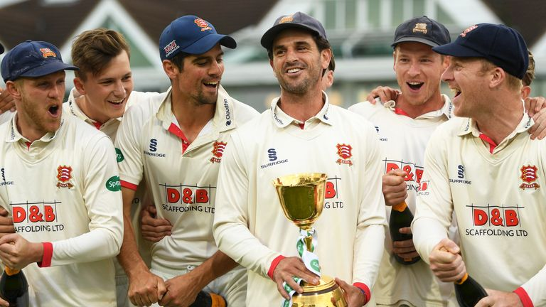 English cricket season delayed until late May