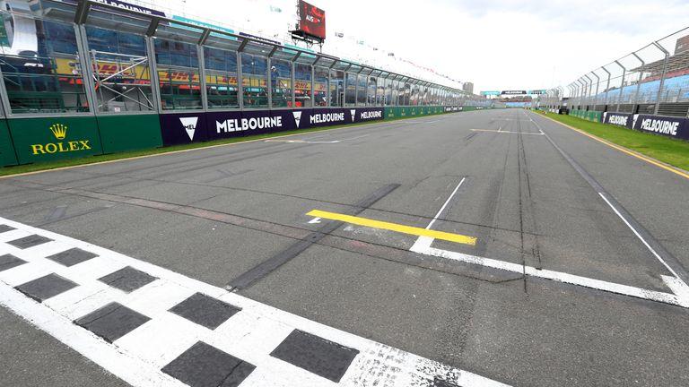 F1 apunta a la temporada 2020 de 15-18 carreras con comienzo de verano 3
