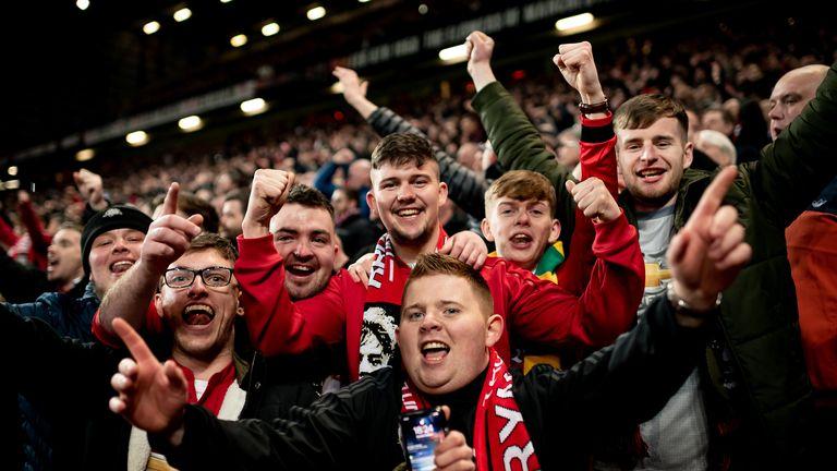 Southampton hopeful of June Premier League completion