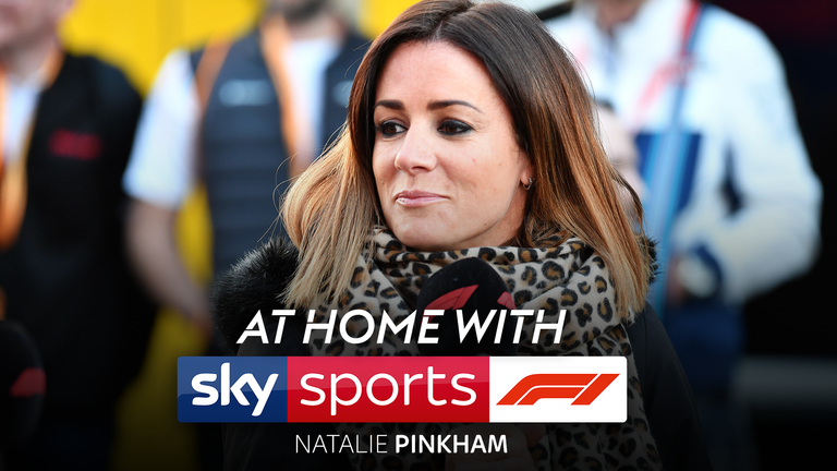 In the first episode of our new series, Natalie Pinkham selects her favourite features from the first eight years of F1 on Sky Sports