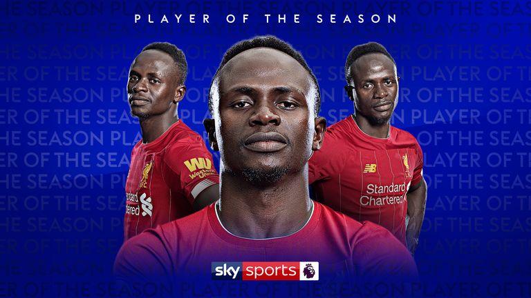 Sadio Mane has been outstanding for Liverpool