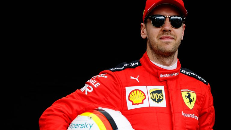 Sky Sports News' Craig Slater looks at the options open to Sebastian Vettel when he leaves Ferrari at the end of the 2020 season