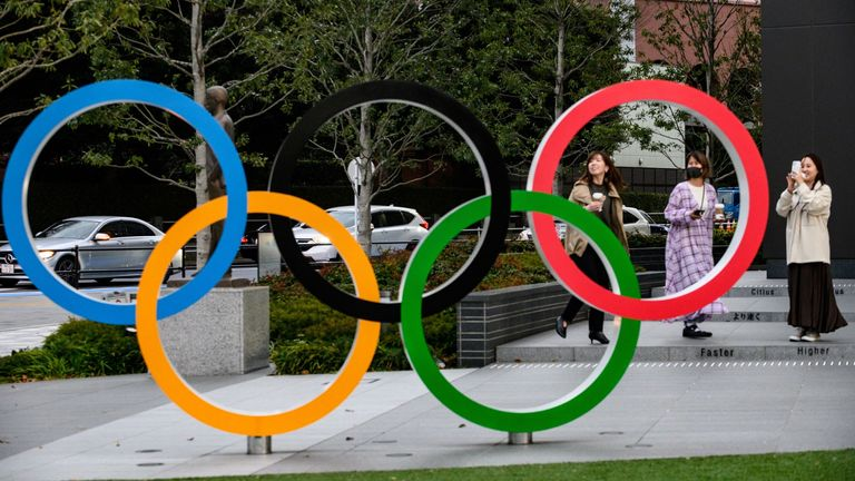 Chief executive of the Commonwealth Games Federation David Grevemberg talks about the challenges of holding the Olympics next year