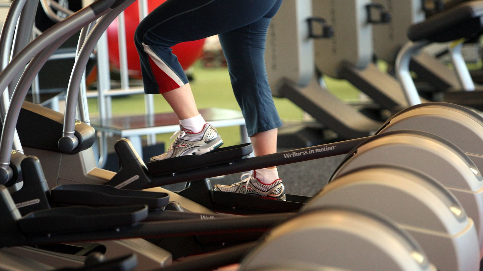 One of UK's biggest gym chains 'lost one in five members' during lockdown