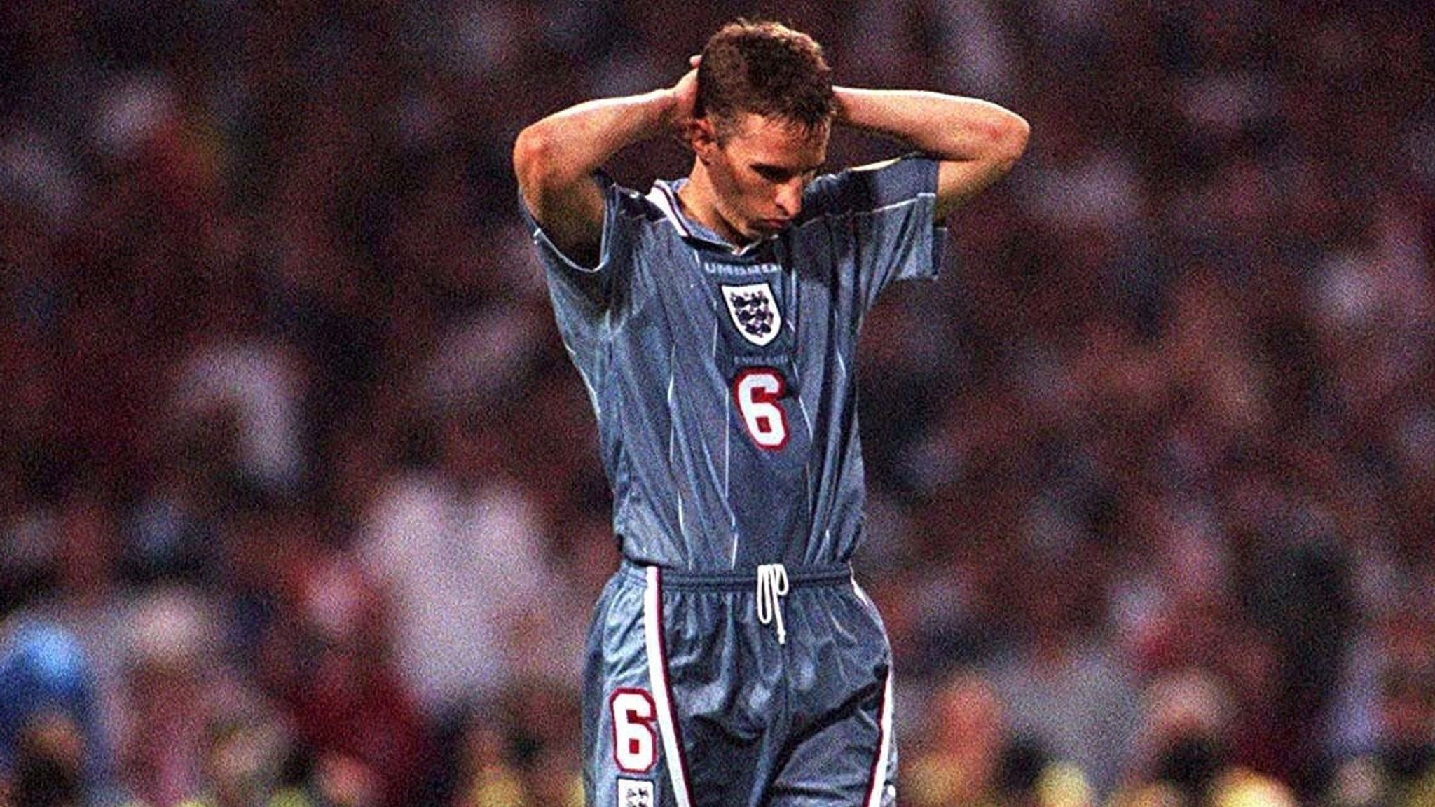 England are actually excellent at taking penalties, scientists say   UK  News   Sky News