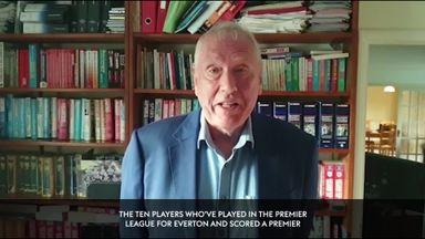 Tyler's Everton Teaser: The answer