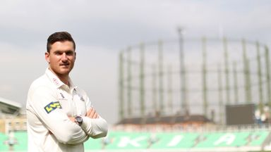 Graeme Smith: Making of a Captain
