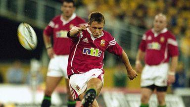 Australia v Lions 2001 3rd Test Hlt