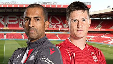 Lamouchi & Lolley: Life at Forest