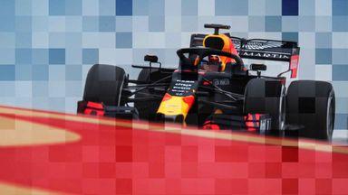 F1 E-Sports Australian Virtual GP