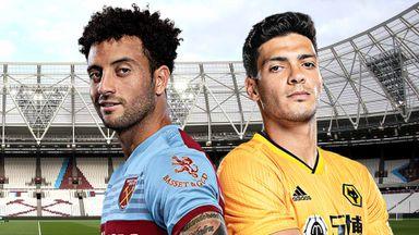 West Ham v Wolves