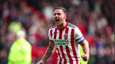 Billy Sharp: Teammates 2.0