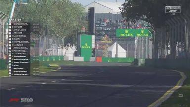 Vietnam Virtual GP - Race Start