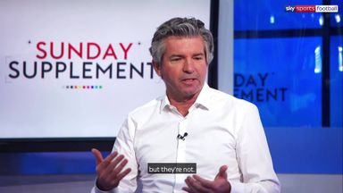 Sunday Supplement is back...