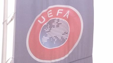 UEFA nations 'still united' over season end