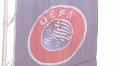 UEFA nations 'still united' over season end
