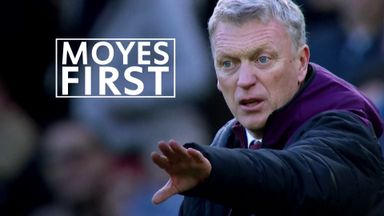 David Moyes: First