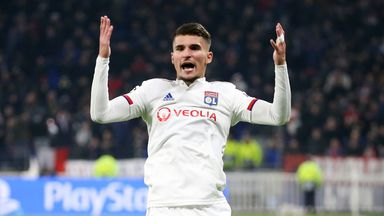 'Arsenal must offload before Aouar move'