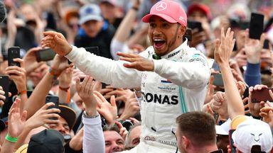 Silverstone boss reveals plan to thank fans