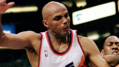 Barkley sends Suns to 1993 West Finals