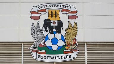 Jones scores late winner for Coventry