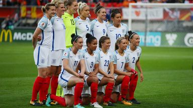 Smith: FA plans positive for women's game