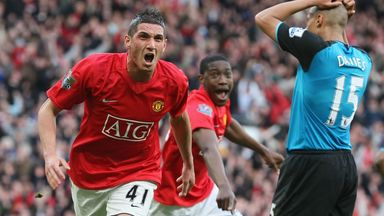 Macheda's dream first week at Man Utd