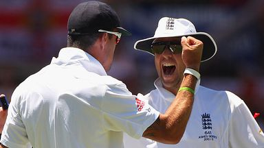 Swann: KP and I openly disliked each other