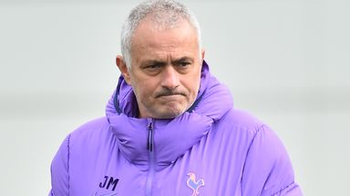 Jose: We can't drop too many points