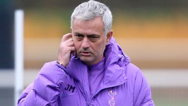 Jose: We want to play