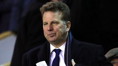 QPR chief fears clubs are on brink of ruin