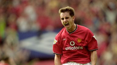 Would Nev have played for another club?