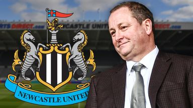 Newcastle takeover: Latest news and Ashley's legacy